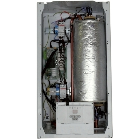 Centrala termica electrica Ray 6